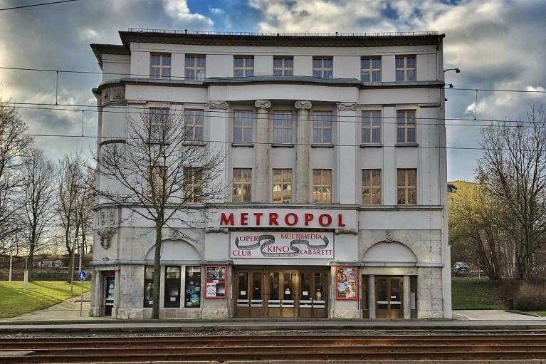 Metropol Kino Chemnitz