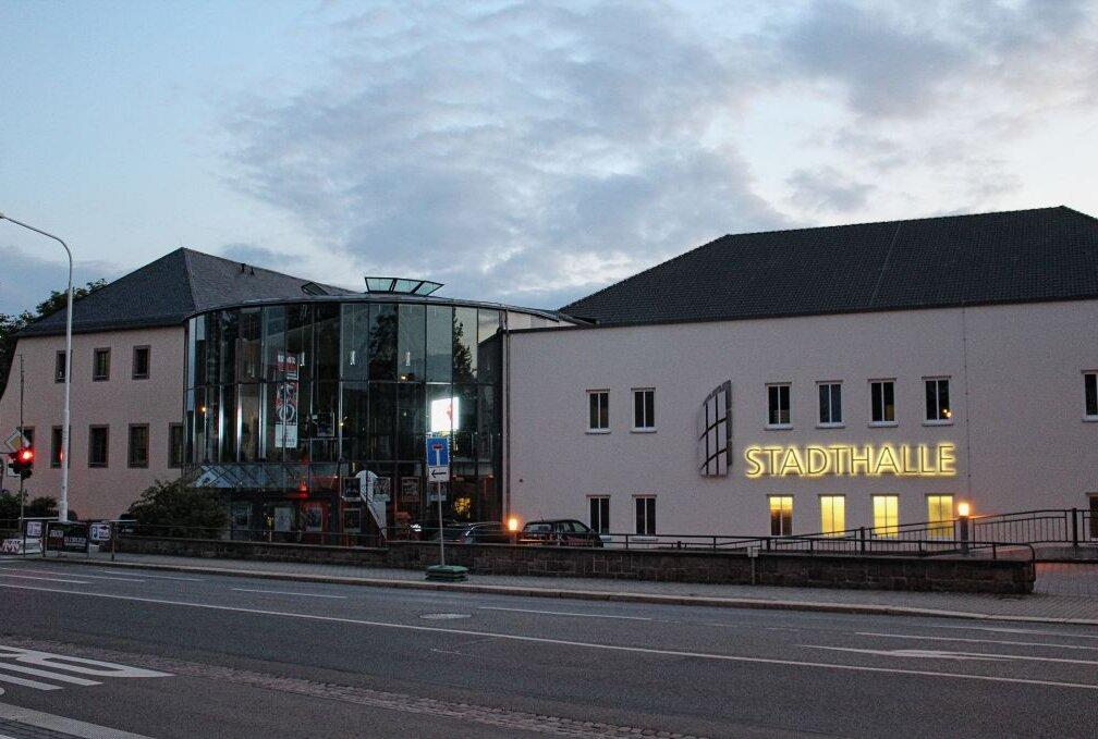 Limbach-Oberfrohna Kino