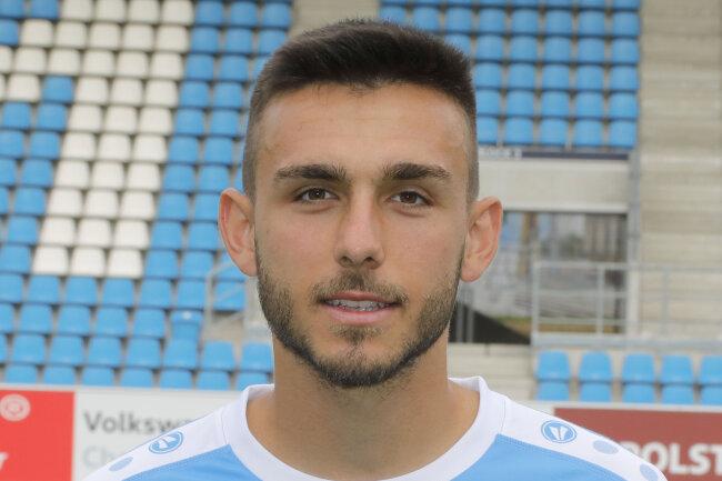 Ioannis Karsanidis