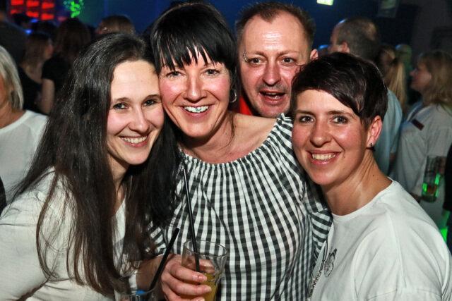 Party 2021 ü30 übersee Gum burghausen