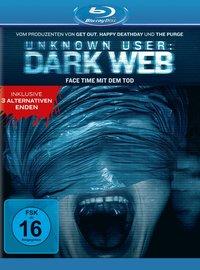 Unknown User Dark Web Stream