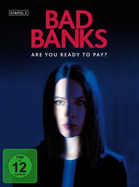 Bad Banks - Staffel 2
